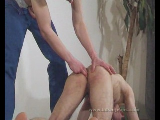 BDSMJeans - Dog Not Obey (part 2)